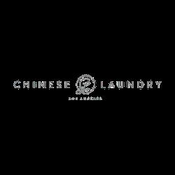 Chinese Laundry logo