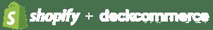 Shopify + Deck Commerce (350 x 50px) (2)